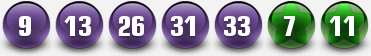 PLAYEUROMILLIONS WINNING NUMBERS FOR 12 SEP 2014 (FRIDAY)