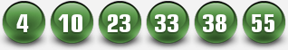 PLAYMEGASENA WINNING NUMBERS FOR 16 APR 2014 (WEDNESDAY)