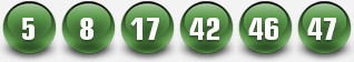 PLAYMEGASENA WINNING NUMBERS FOR 23 JUL 2014 (WEDNESDAY)