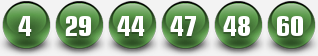 PLAYMEGASENA WINNING NUMBERS FOR 30 AUG 2014 (SATURDAY)