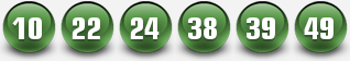 PLAYMEGASENA WINNING NUMBERS FOR 30 JUL 2014 (WEDNESDAY)