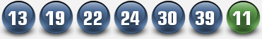 PLAYOZPOWERBALL WINNING NUMBERS FOR 23 OCT 2014 (THURSDAY)