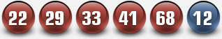 PLAYUSAMEGAMILLIONS WINNING NUMBERS FOR 25 JUL 2014 (FRIDAY)