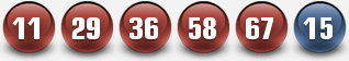 PLAYUSAMEGAMILLIONS WINNING NUMBERS FOR 31 OCT 2014 (FRIDAY)