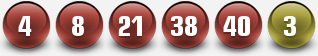 PLAYUSAPOWERBALL WINNING NUMBERS FOR 20 AUG 2014 (WEDNESDAY)