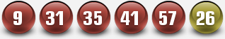 PLAYUSAPOWERBALL WINNING NUMBERS FOR 22 MAY 2013 (WEDNESDAY)