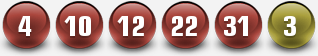 PLAYUSAPOWERBALL WINNING NUMBERS FOR 23 JUL 2014 (WEDNESDAY)