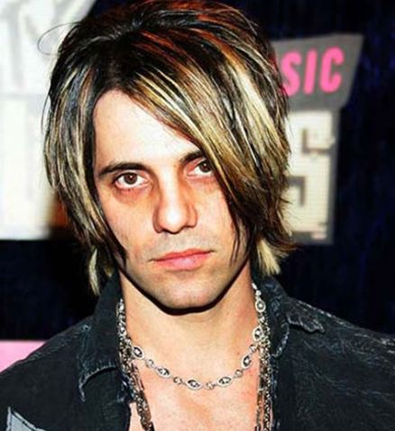 Criss Angel, magician