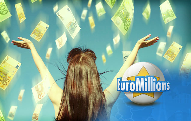 play euromillions lottery online