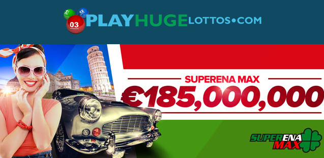 185 million Euro SuperEna Max