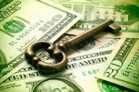 Key to financial freedom