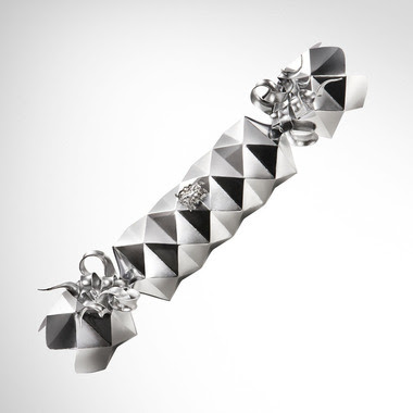 Designer Christmas cracker