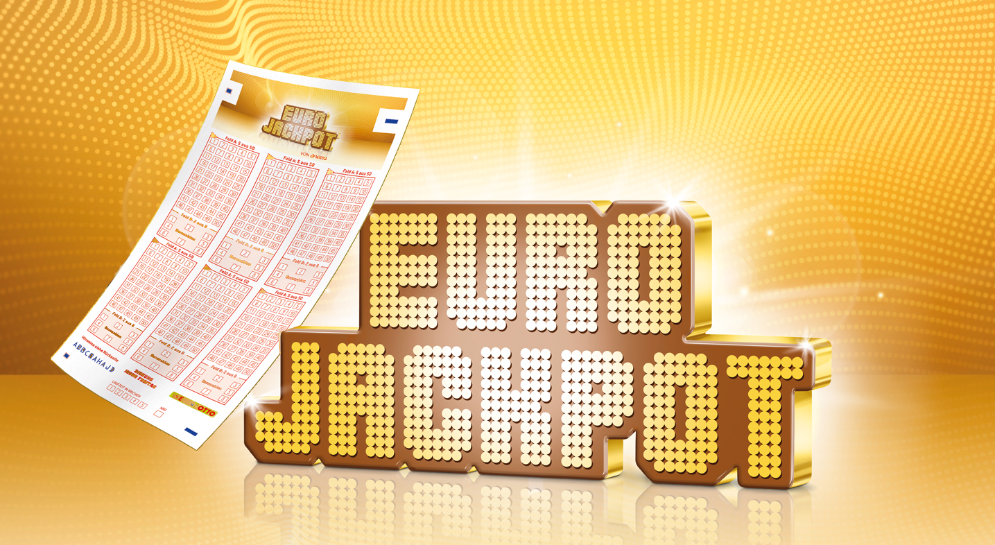 Record-breaking EuroJackpot