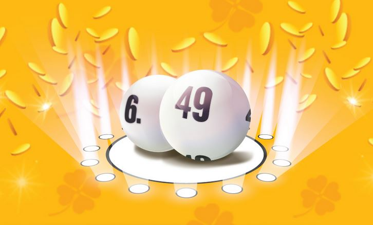 Lotto 6 aus 49, German Lotto
