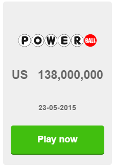 powerball online lottery