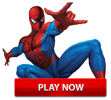 Red play now button