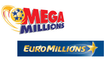 euromillions and mega millions lottery