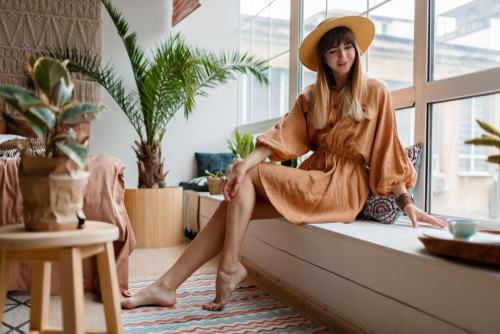 How to have a luxury staycation in your own home