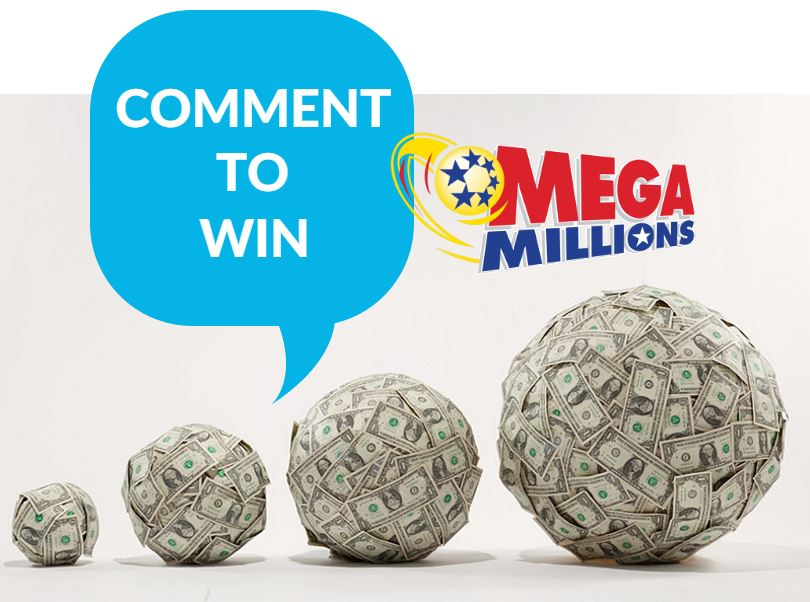 Lotto Online Comment Competition