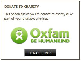 Donate To Oxfam