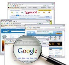 SEO for lotto affiliate sites