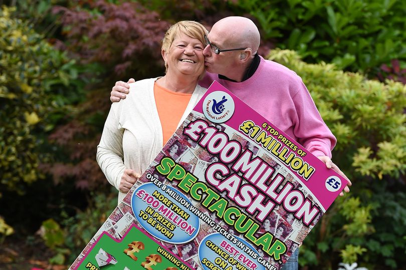 Biggest Scratch Card Wins – Play OURS Today On