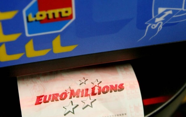 EuroMillions Lotto Winners