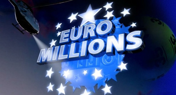 Euro Lottery Results