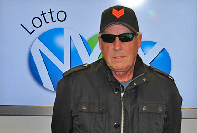 how to play lotto max twist