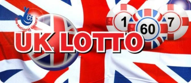 Lotto Results Uk