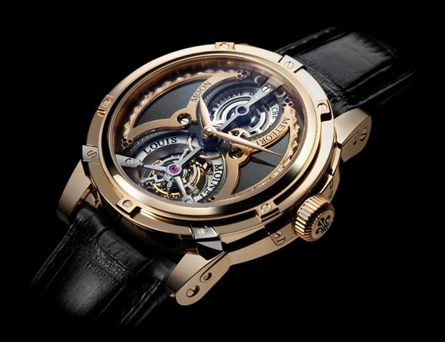 5 most expensive watches in 2013