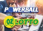 Oz Powerball vs Oz Lotto – Which One Takes The Cake?